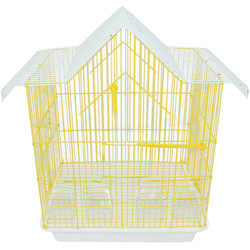 Getreide - Getreide 601 Paraket Kuş Kafesi