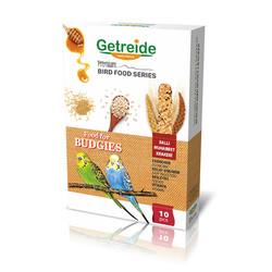 Getreide - Getreide Ballı Muhabbet Krakeri 10 lu