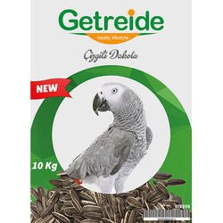Getreide - 1nolu Dakota Papağan Yemi 15 Kg