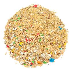 Getreide - Getreide Eko Meyveli Muhabbet Yemi 20 kg