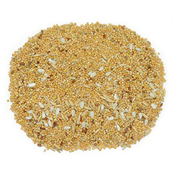 Getreide - Getreide Eko Meyvesiz Muhabbet Yemi 20kg