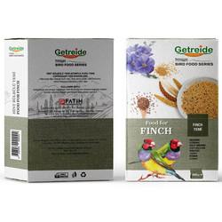 Getreide - Getreide Finch Yemi 500 gr