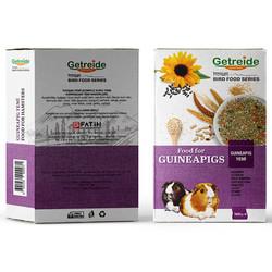 Getreide - Getreide Ginepig Yemi 500 gr