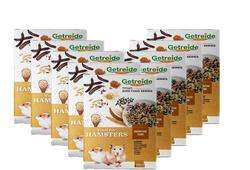 Getreide - Getreide Hamster Yemi 500 gr 10lu Koli