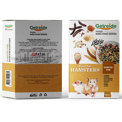 Getreide - Getreide Hamster Yemi 500 gr