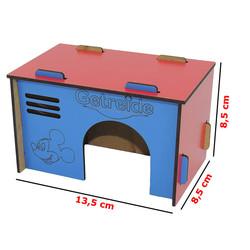 Getreide Hamster Yuvası - Thumbnail
