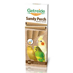 Getreide - Getreide Kumlu Tünek 4 lü 10 lu Paket