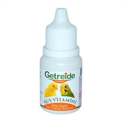 Getreide Kuş Vitamini 25 ml 16 lı
