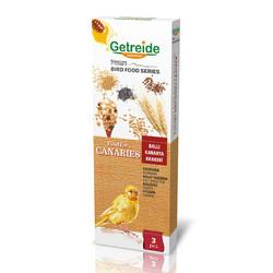 Getreide - Getreide Lüks Ballı Kanarya Krakeri 3x10 Adet
