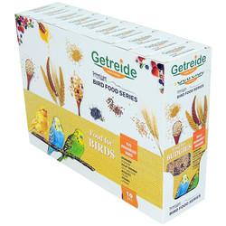 Getreide Lüks Ballı Muhabbet Krakeri 3x10 Adet - Thumbnail