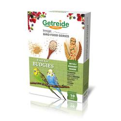 Getreide - Getreide Meyveli Muhabbet Krakeri 10 lu