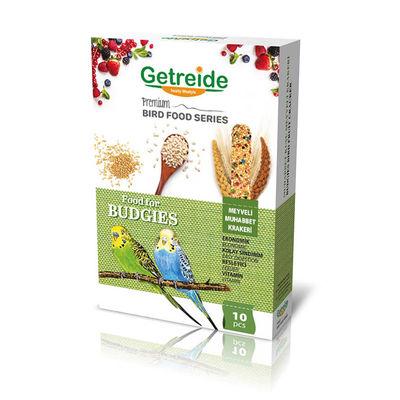 Getreide Meyveli Muhabbet Krakeri 10 lu