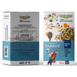 Getreide - Getreide Papağan Yemi 300g