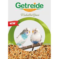 Getreide - Getreide Muhabbet Yemi 20 Kg