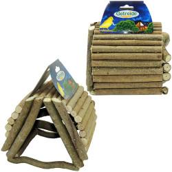 Getreide - Getreide Yuvarlak Hamster Yuvası