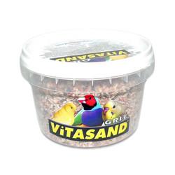Vitasand - Grit Kase Kuş Kumu 350 gr