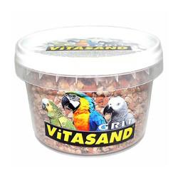Vitasand - Parrot Grit Kuş Kumu 350g