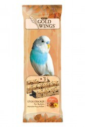 Pelagos - Gold Wings Ballı Kraker 3lü 10 Adet.