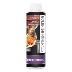Reeflowers - Goldfish Minerals gH+ 250 ml.