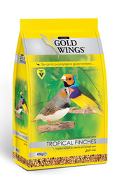 Pelagos - GWC Tropical Finch Yemi 400 gr