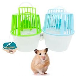 Nunbell - H-024 Hamster Taşıma Kafesi