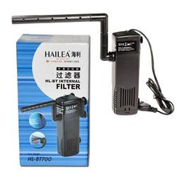 Hailea - Hailea Akvaryum İç Filtre HL-BT700 10 W 690 L/s Max:250 L