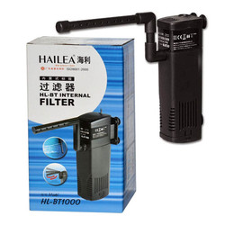 Hailea - Hailea Akvaryum İç Filtresi HL-BT1000