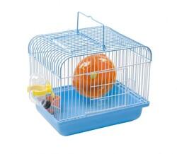 Fatih-Pet - Hamster Kafesi 22x17x19 cm