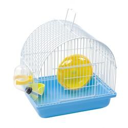 Fatih-Pet - Hamster Kafesi 22x17x22,5 cm