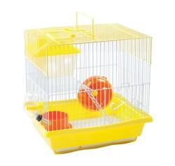 Fatih-Pet - Hamster Kafesi 30 x23x31 cm