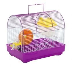 Fatih-Pet - Hamster Kafesi 33x23x28,5 cm