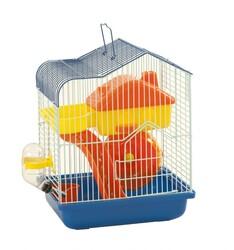 Fatih-Pet - Hamster Kafesi YD256 22,5 x17x29 cm