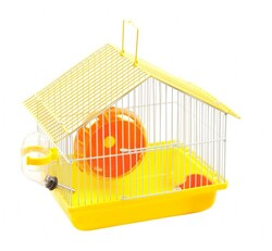 Fatih-Pet - Hamster Kafesi YD260 22,5x17x21,5 cm