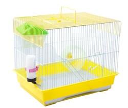 Fatih-Pet - Hamster Kafesi YD725 43x30,5x34 cm