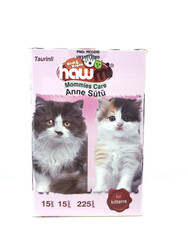 Hawmi - Hawmi Kediler için Süt Tozu 225 gr
