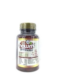 Hawmi - Hawmi Brewers Plus Köpekler için Çinko Biotin ve Omega3 Desteği