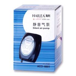 Hailea - Heilea ACO-6601 Sessiz Hava Motoru 2w