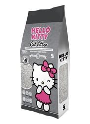 Hello Kitty - Hello Kitty 5lt Aktif Karbonlu Bentonit Kedi Kumu