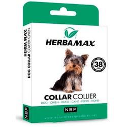 Fatih-Pet - Herba Max Küçük Irk Köpek Pire Tasması 38 cm