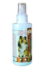 Biyoteknik - Herbio Dogspray-Kediler için Cilt Tüy Bakım Spreyi