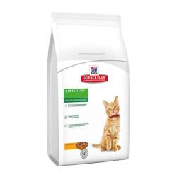 Hills - Hills Science Plan Kitten <1 Healthy Development Chicken - Tavuklu Yavru Kedi Maması 10 Kg