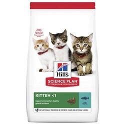 Hills - Hills Science Plan Kitten Tuna Balıklı 5+2 kg