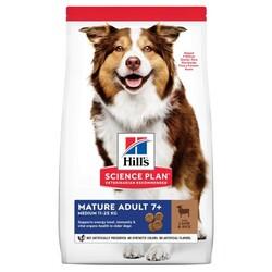 Hills - Hills Science Plan Mature Adult Kuzulu 12+2 kg