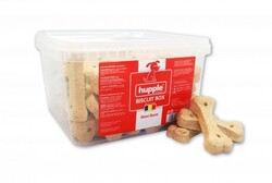 Hupple - Hupple Biscuit Maxi Bones 1200gr