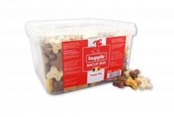 Hupple - Hupple Biscuit Puppy Mix 1300gr