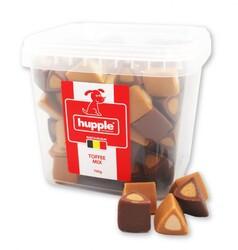 Hupple - Hupple Softy Toffie Mix 700 gr