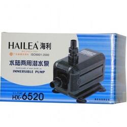 Hailea - HX-6520 Kafa Pompası 10 W 480 L/s