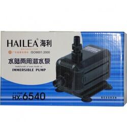 Hailea - HX-6540 Kafa Pompası 10 W 480 L/s