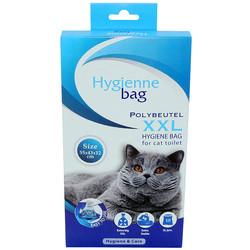 Fatih-Pet - Hygienne Bag Kedi Kumu Torbası 10 lu
