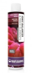 Reeflowers - Ionic Balancer & Trace Elements - BallingSet Element 4 - 250 ml.